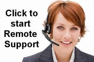 Instant Remote Support Tool